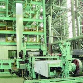 Galvanizing unit